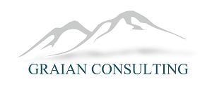 Graian Logo Footer